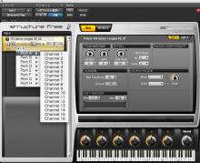 MIDI Channel